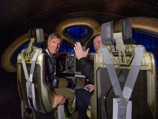 SpaceShipTwo 1