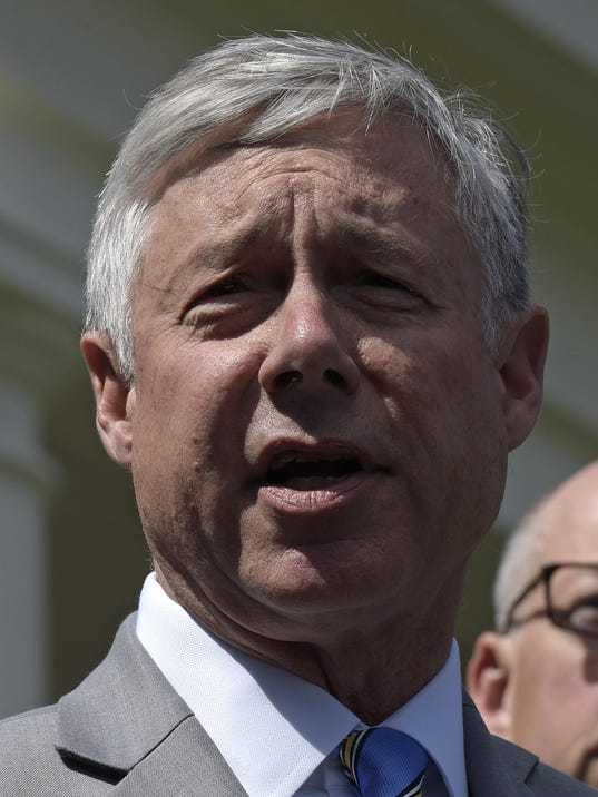 Greg Walden,Fred Upton