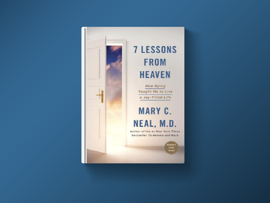 by Mary C. Neal, M.D.