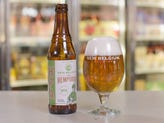 New Belgium plans to release a new hemp-infused beer called Hemperor HPA.