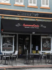Best of Your Hometown, dining food lunch winner. Summa