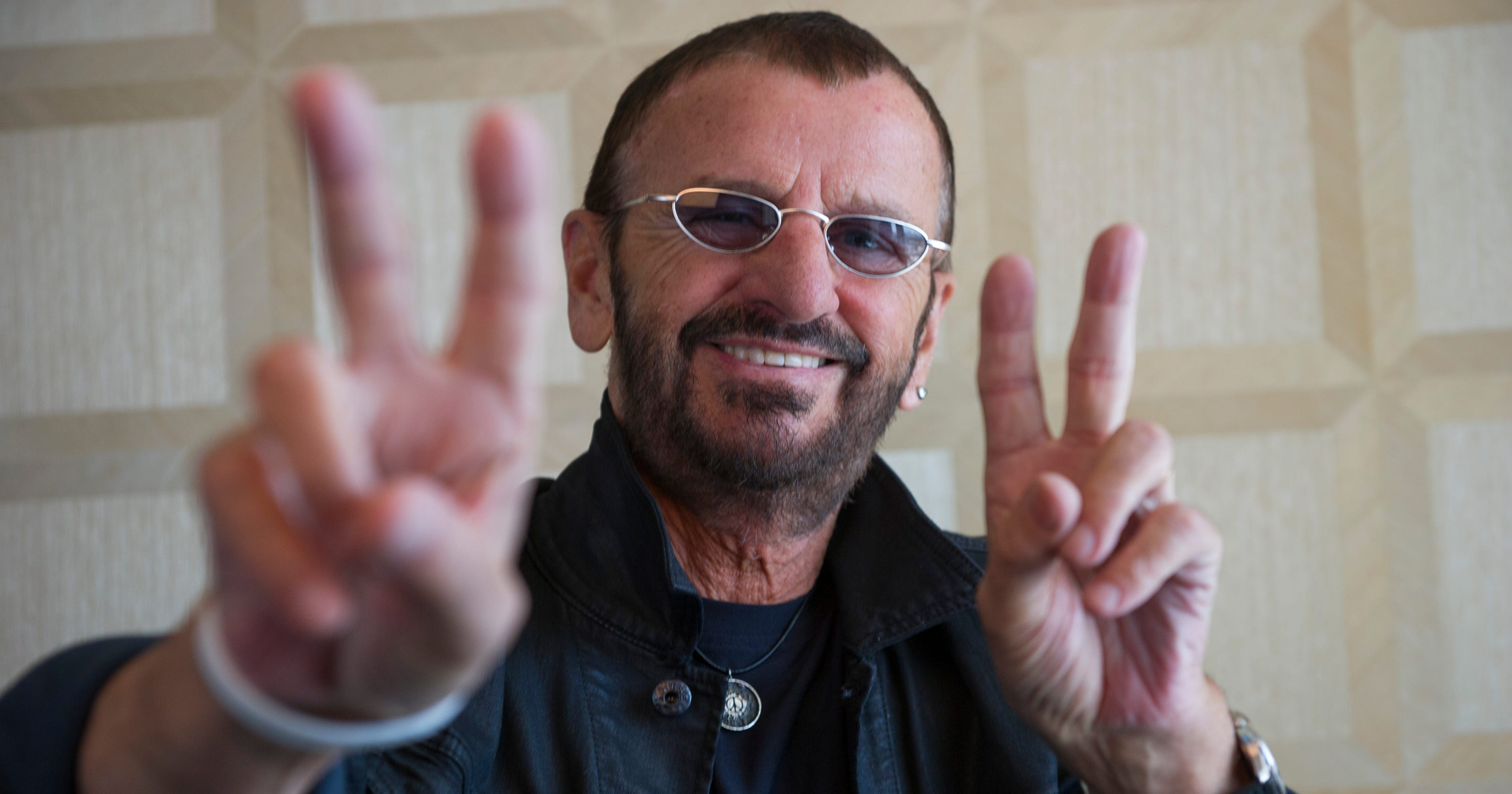 Ringo Starr To Play Nashville Concert