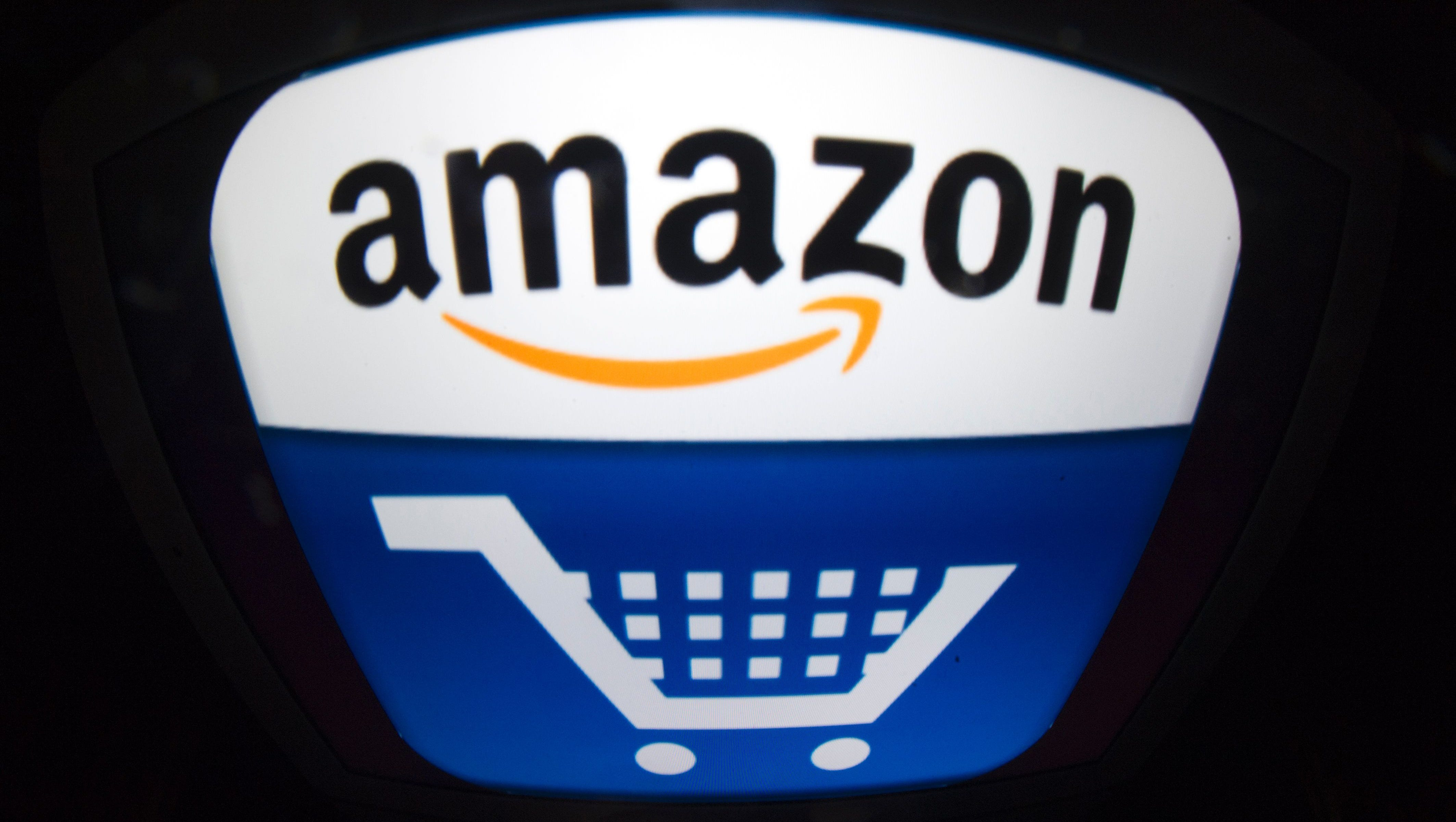Amazon Tests Food Stamps Another Breach Of Wal Mart Territory