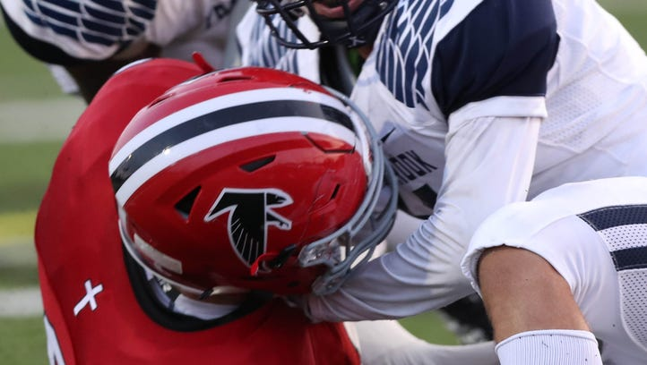 Vote: Send the Free Press to your high school football game
