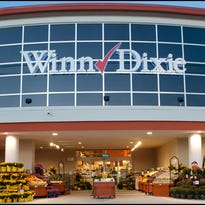 Three Winn-Dixie stores in Lee County to close
