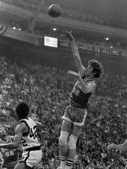 Bill Walton's 44-point performance against Memphis