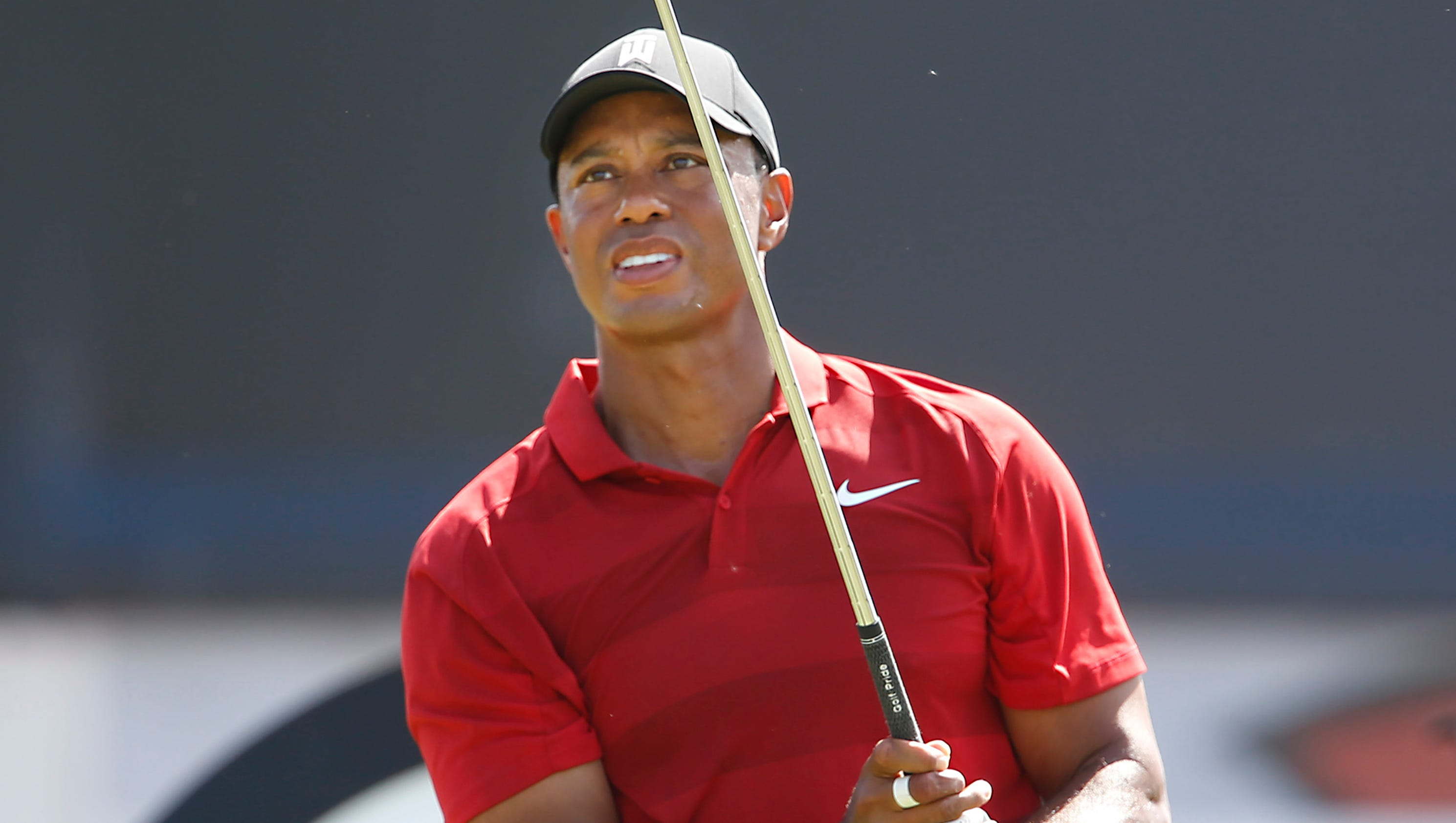Tiger Woods boosts golf ratings for NBC Sports