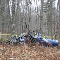 Flight physician questions single-engine helicopters after Hazelhurst crash