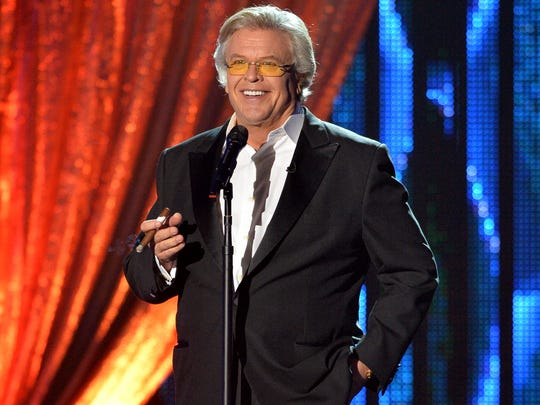 Even Divided Nation Can Unite For Ron White