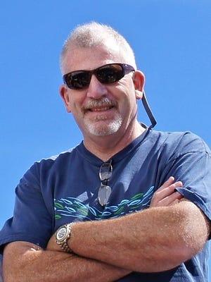 Mark Eustis