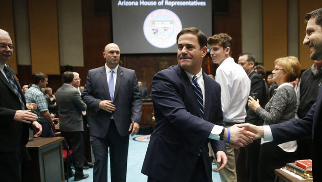 Ducey and legislative Democrats should work together on a mental health injunction against accessing guns.