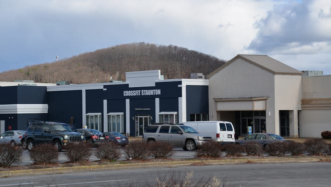 CrossFit Staunton and Staunton Health and Fitness just a few hundred feet from each other at the Staunton Mall. The owners of CrossFit Staunton purchased Staunton Health and Fitness on Christmas Day in 2015.