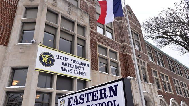 Eastern High School