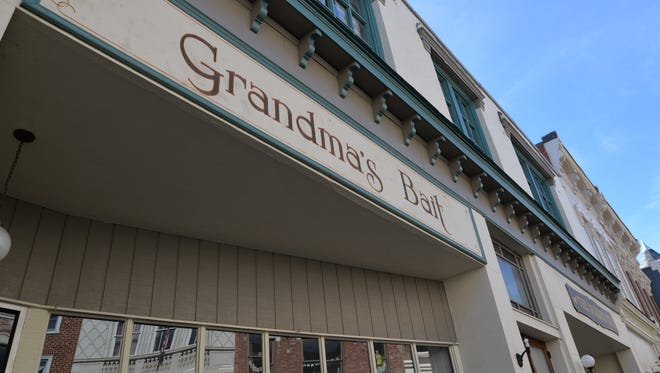 Grandma's Bait on East Beverley Street gets a new owner to open the store on March 14.