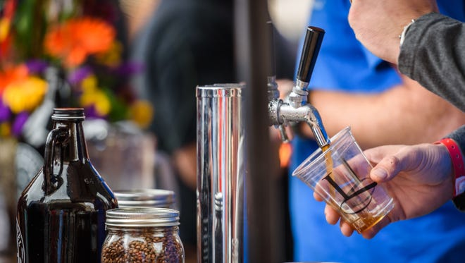 Just before the end of February and early March is the perfect time to attend a craft beer event, and Louisiana offers a few good ones.