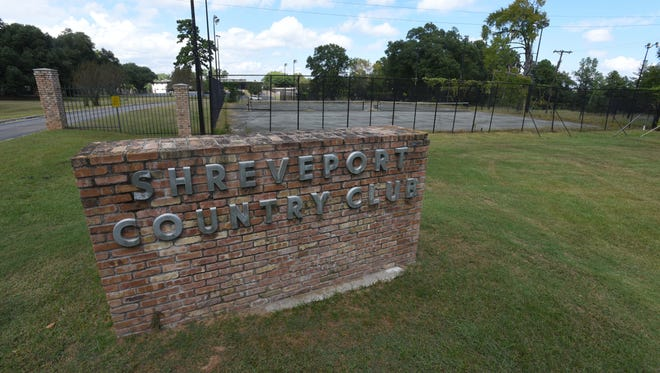 The Shreveport Country Club, a fixture in the community for 100 years, announced they are shutting down operations.