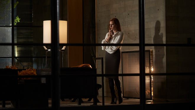 """Amy Adams is among this movie's cast of """"Nocturnal Animals."""""""