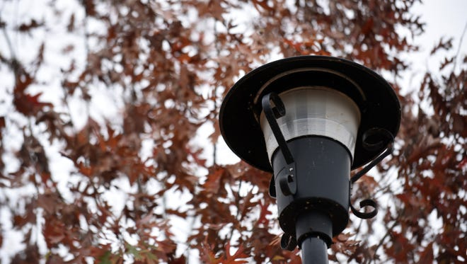 Hattiesburg is working with Mississippi Power to install new lights near the playground area at Kamper Park. Work is expected to begin in early February.