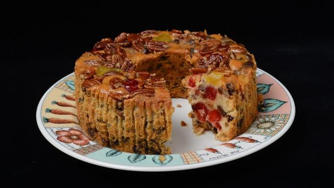 Jane Parker Classic Fruit Cake