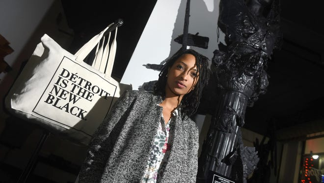 Detroit Is The New Black Gives Local Designers A Chance