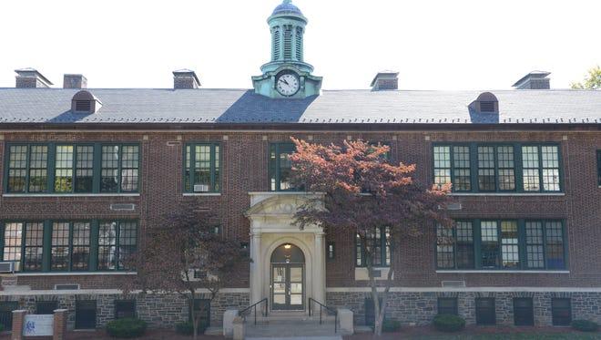 The Eleanor Van Gelder School. FILE PHOTO.