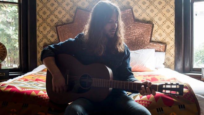 Brent Cobb plays Bogart's Thursday, Feb. 2, with Cadillac Three.