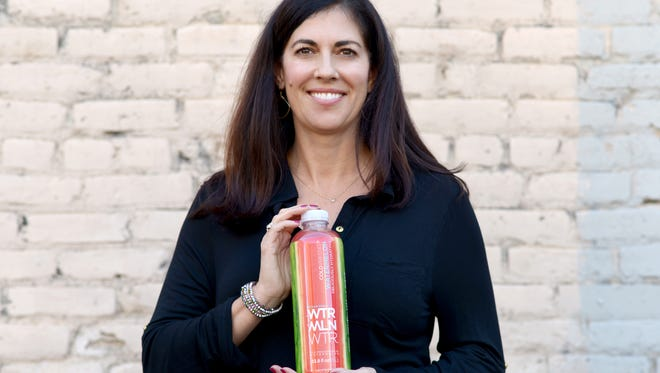 Former New Belgium CEO Christine Perich has taken the reigns at WTRMLN WTR as the company has relocated its headquarters to Denver.