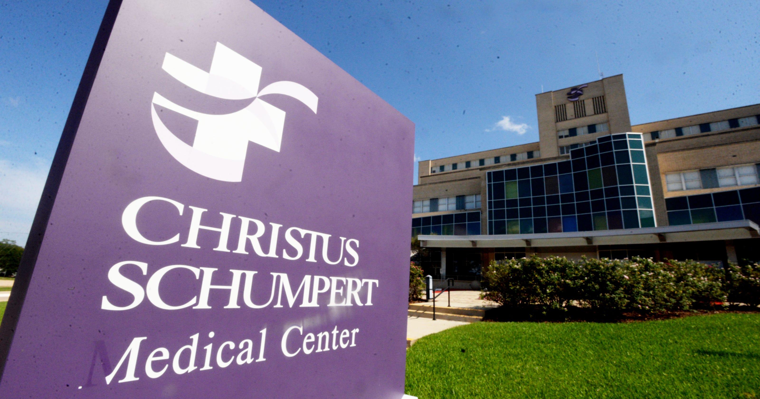 Working at Christus Schumpert Medical Center | kununu