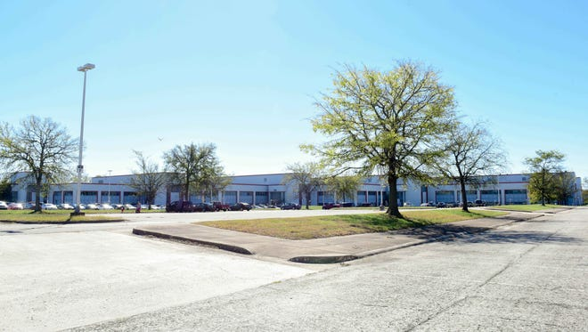 The city of Spring Hill is in the process of purchasing a two-story building on the Northfield campus for $8.18 million.