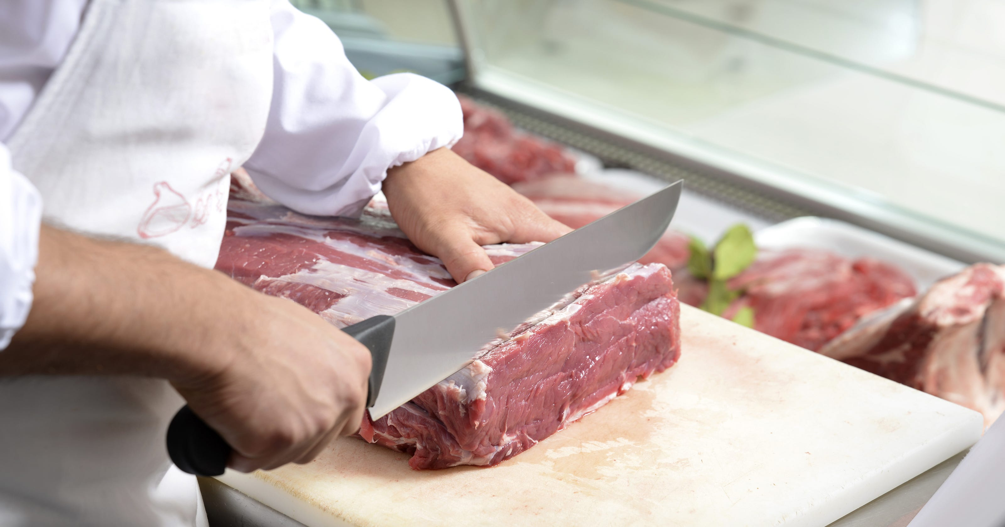 Publix Butcher Claims Retaliation For Reporting Fda Violations