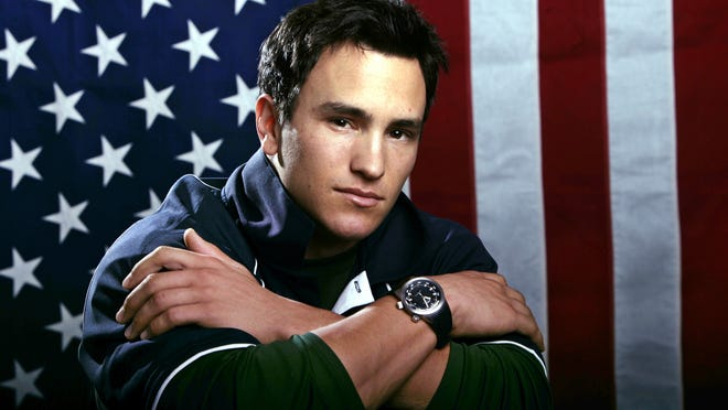US Olympic freestyle moguls skier Jeremy Bloom is among the Olympians opening up about their mental health struggles in a new sobering documentary about suicide and depression among the world's greatest athletes.