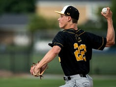 Red Lion right-handed pitcher plans to head south for Division I school