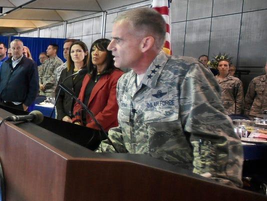 AP AIR-FORCE-ACADEMY-RACIAL-SLURS A USA CO
