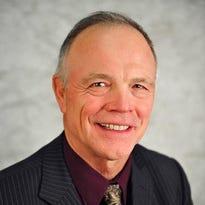 Former state legislator Jesse O'Hara now lives in Florida.