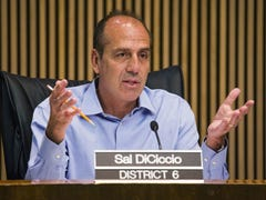 Can't get Phoenix City Council support? Sal DiCiccio may have found a way around them