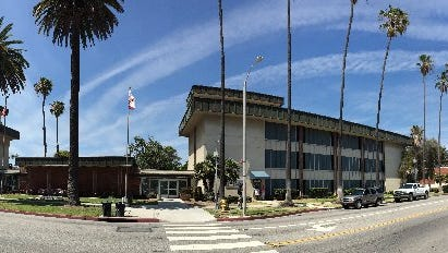 Oxnard City Hall