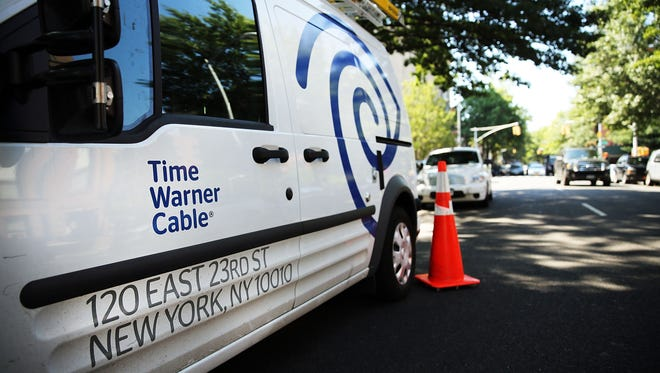 Charter initially sought to buy Time Warner in a series of escalating bids in 2013-14.