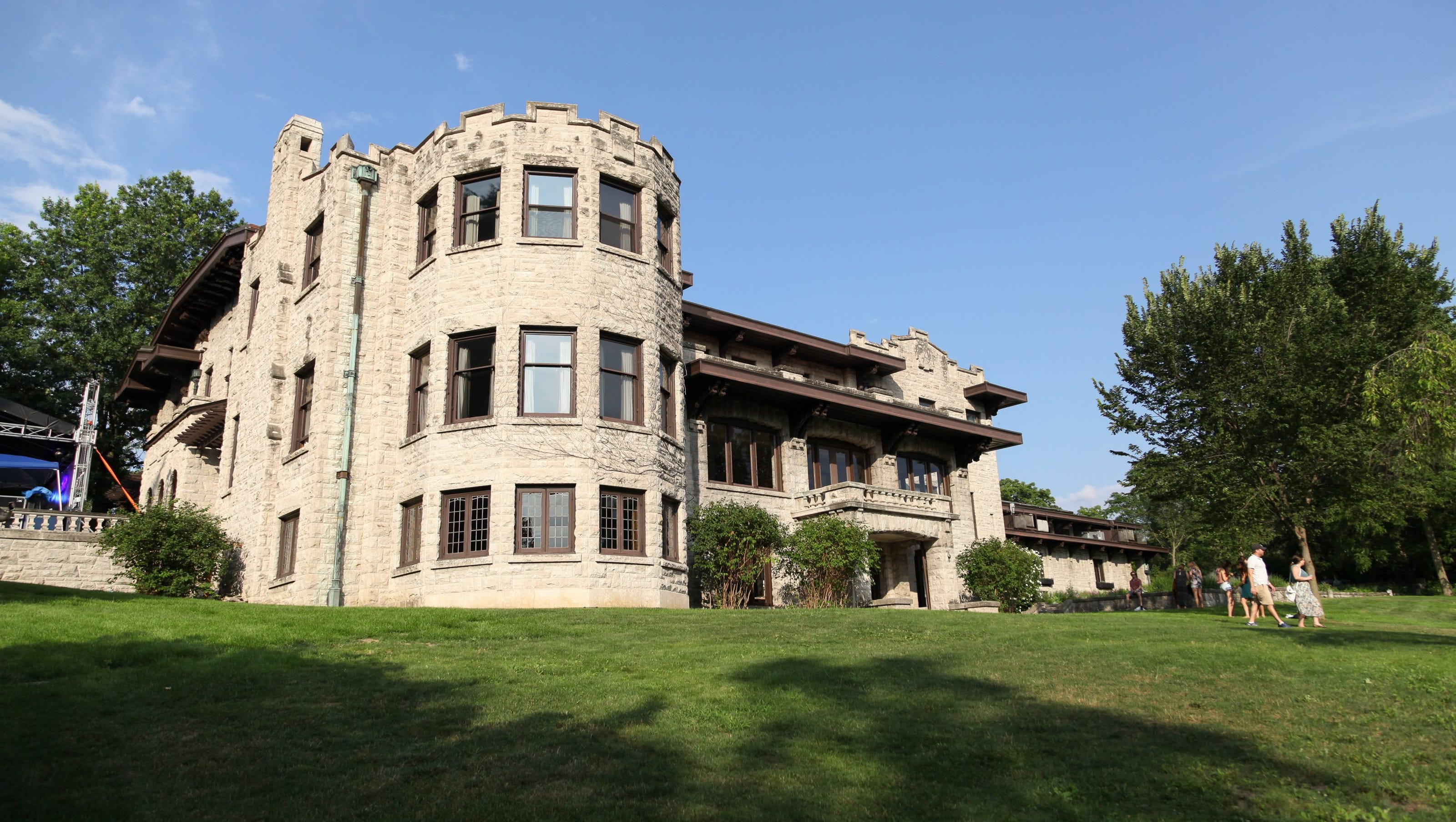 Ford foundation gives 10 million to henry ford estate