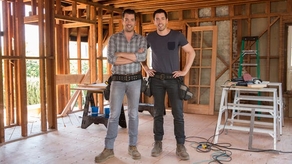 HGTV 'Property Brothers' stars Jonathan and Drew Scott are writing a kids book that will publish October 2018.