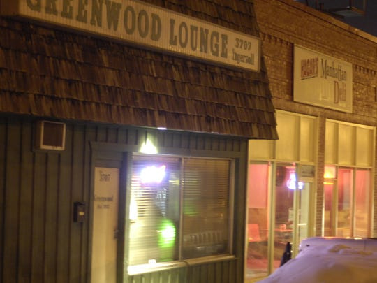 No trip to Des Moines is complete without a dive bar crawl that stops at the Greenwood Lounge.