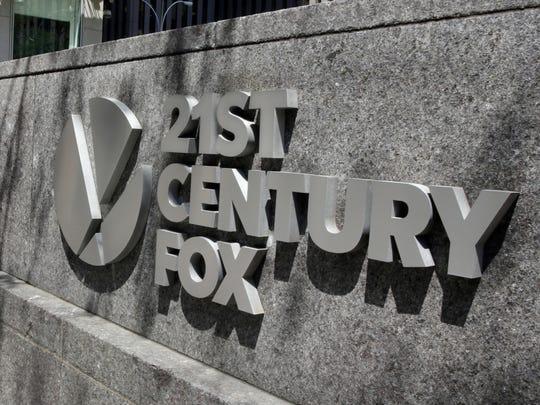 21st Century Fox fue comprada por Disney.