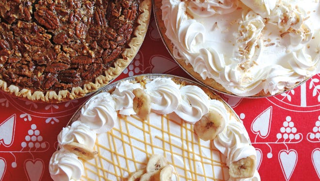 The Bakery Off Augusta serves up cakes, pies, cookies and more,