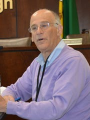 Greenburgh Supervisor Paul Feiner rejected a petition