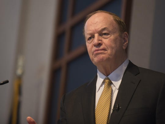 Sen. Richard Shelby, R-Ala., said the issue was not just about ULA's interests in Alabama.