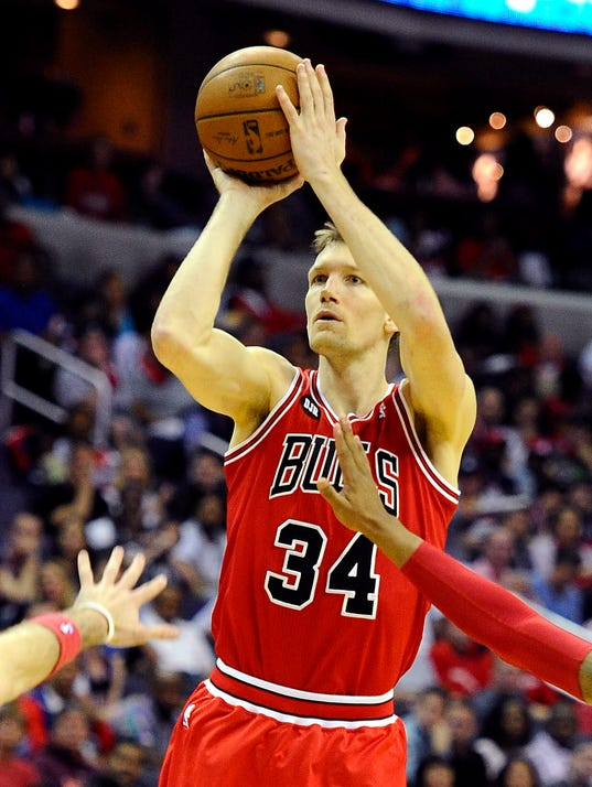 2014-04-27 Mike Dunleavy