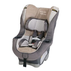 Graco recalls 25,000 'My Ride 65' car seats over flaw in webbing