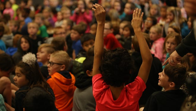 Students of all ages across Washington County will see new upgrades and improvements to their facilities with the reception of a school initiative bond by the Washington County School District.