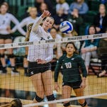 Michigan State volleyball trio earn AVCA All-North honors