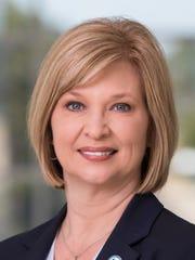 Dr. LouAnn Woodward