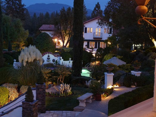 Cau Du Sureau In Oakhurst Calif Has Won A Coveted Spot On Aaa S